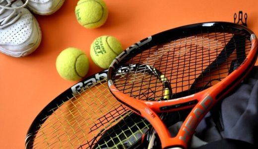 女子プロテニスの試合を初めて観戦した感想と学んだこと【花キューピットジャパンウイメンズオープン】